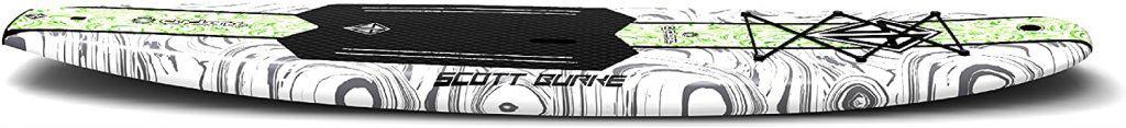 SCOTT Burke Burke 10'6 Stand Up Paddleboard