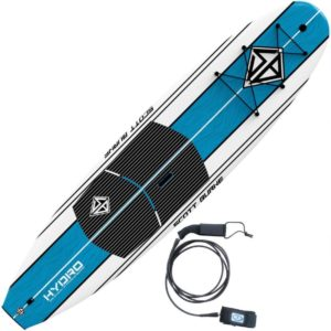 Scott Burke 10-6 Hydro Stand-Up Paddleboard Package