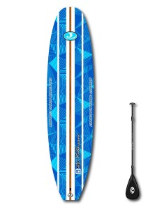 Keeper Sports Standup Paddle Board