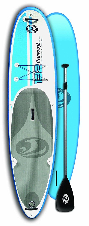 California Company Standup Paddle Board