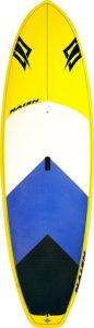Naish 2015 Mana GS Paddle-Board
