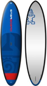 Starboard Atlas Extra ASAP SUP Paddleboard