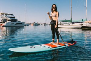 """ISLE 10'5 or 11'2 Versa 