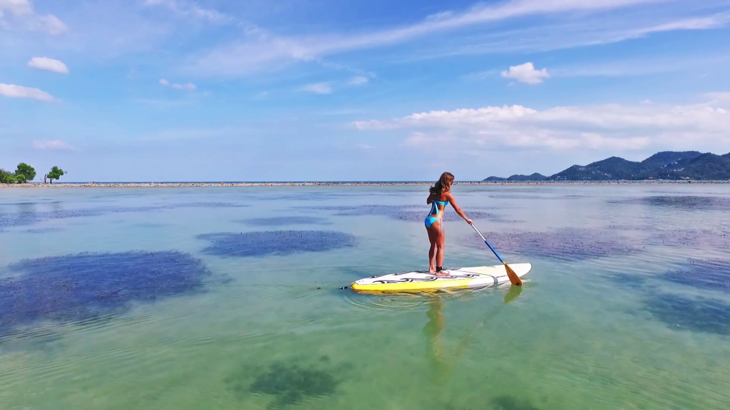 In this post we will dicuss the 5 best stand up paddle board vacations in the Caribbean.
