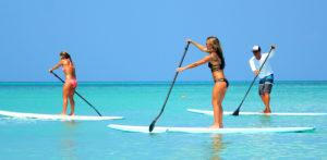 Aruba Surf and Paddle Boarding School