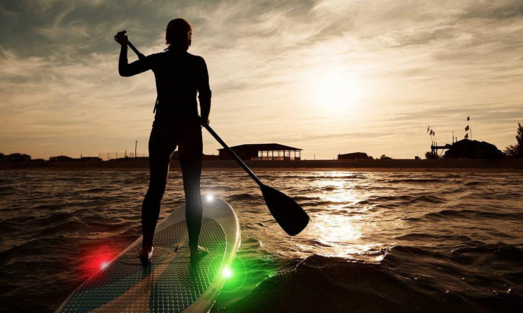 Brite Strike Kayak, Paddleboard Waterproof Lighting Kit