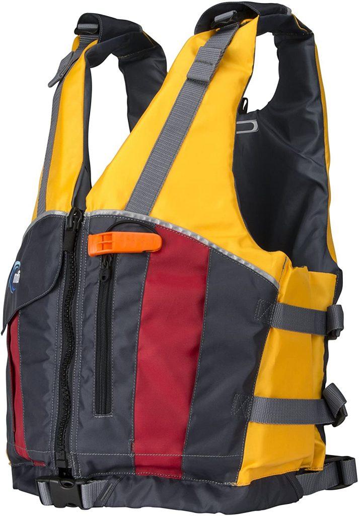 MTI Adventurewear Reflex PFD Life Jacket