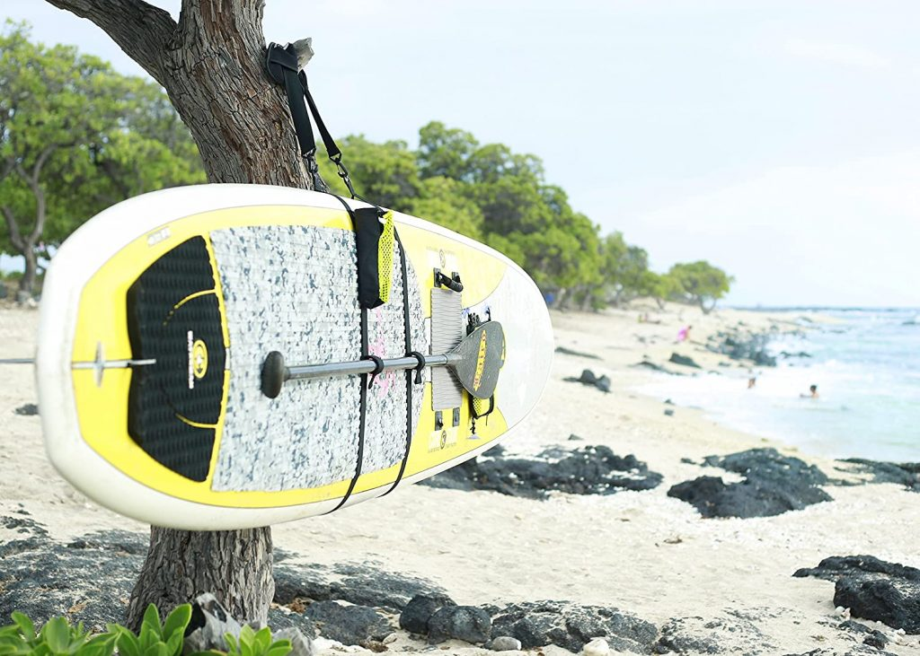 SUP-Now Paddle Board Carrier-Storage Sling