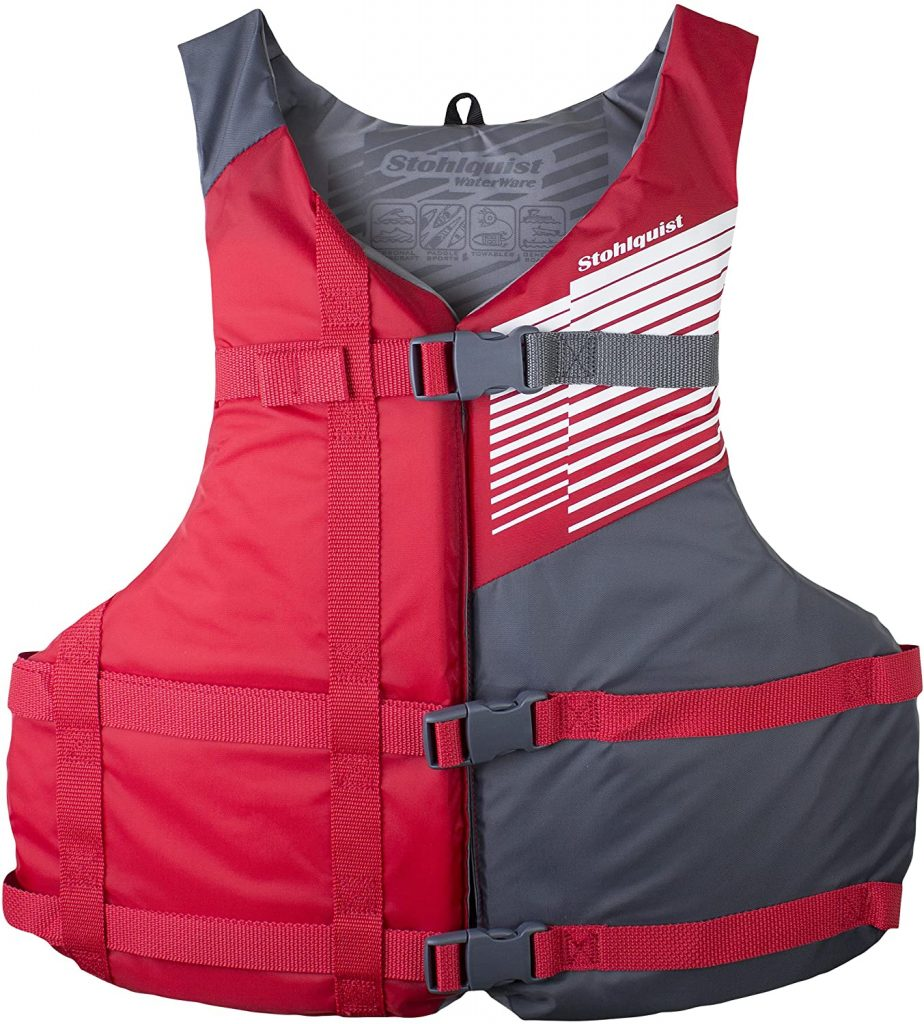 Stohlquist Fit Adult PFD