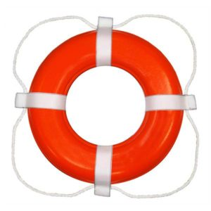 type IV personal flotation device