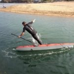 Beginner Standup Paddleboarders Should Not Do This