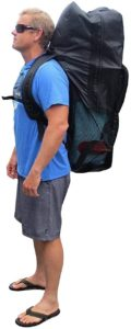 BPS Premium Universal Inflatable Paddleboard:iSUP Bag