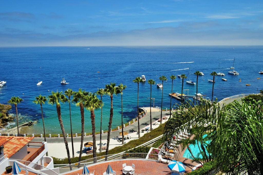 Catalina California Standup Paddle Board Rentals