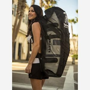 Tower iSUP Backpack - Premium Universal Bag for Inflatable Paddle Boards