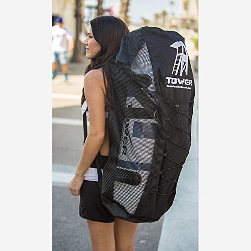 standup paddle board travel bag