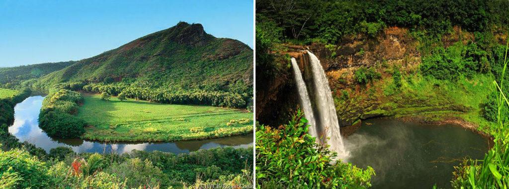 Wailua River To Secret Falls