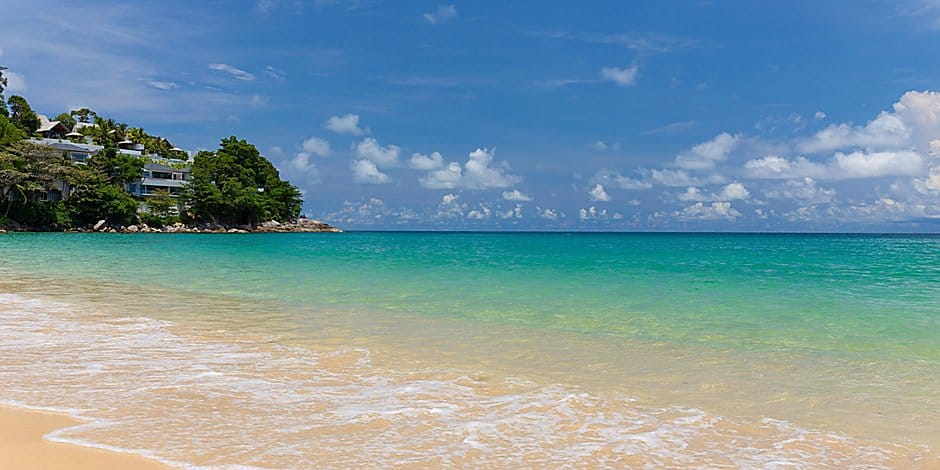 Places To Go Stand Up Paddle Boarding in Patong Beach Thailand