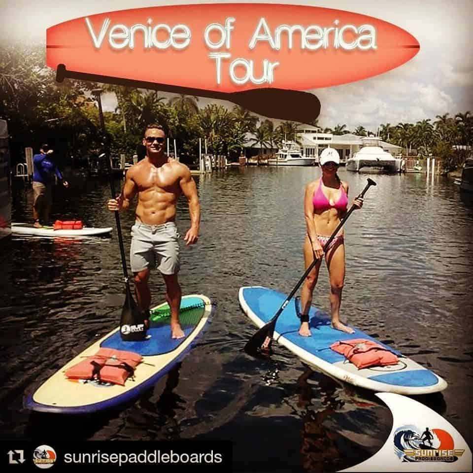 Best Stand Up Paddle Boarding Tours In Fort Lauderdale