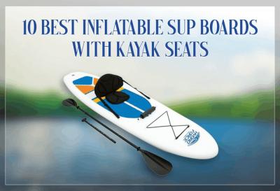 SUP Kayak Seat