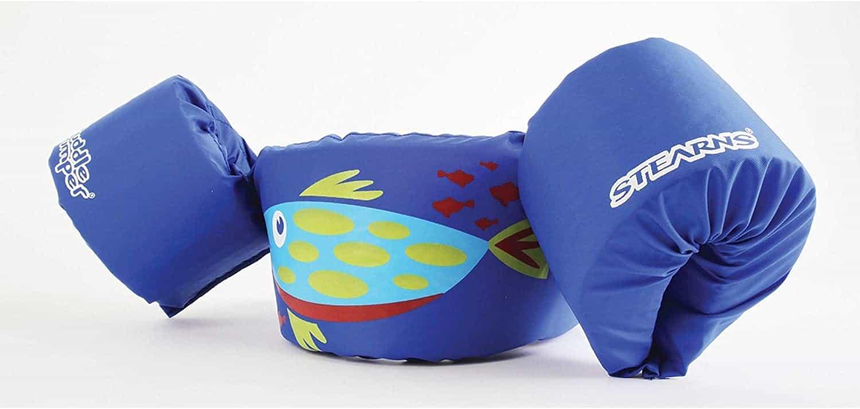 STEARNS Original Puddle Jumper Kids PFD Life Jacket