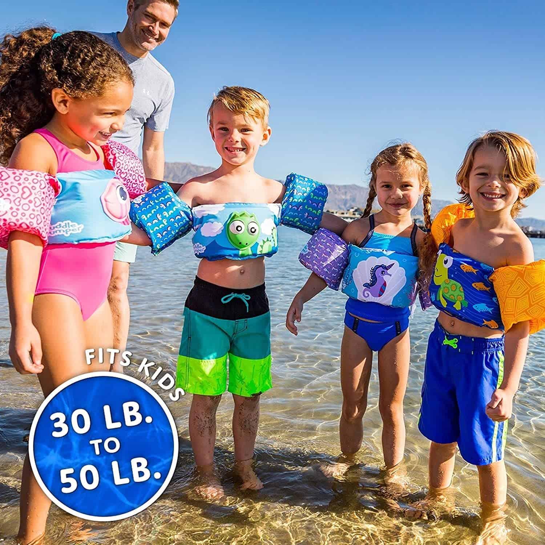 STEARNS Stearns Original Puddle Jumper Kids Life Jacket