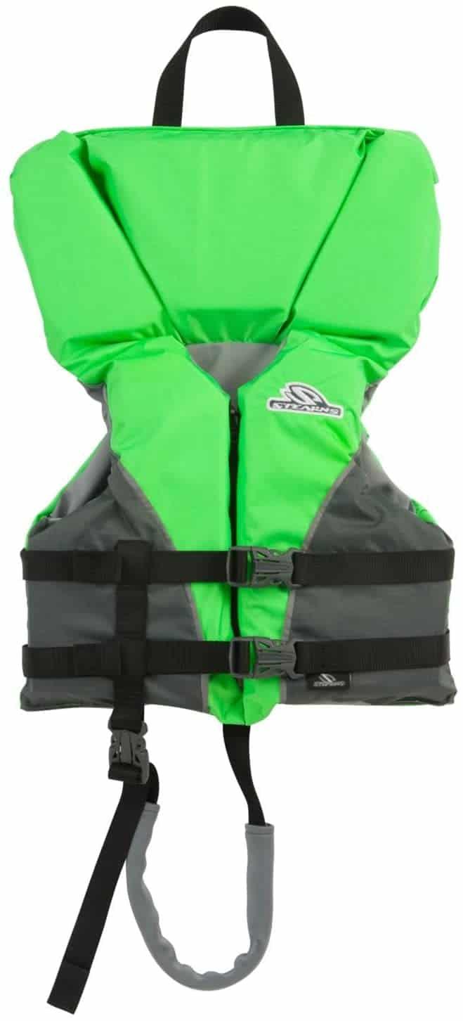 Stearns Heads-Up Child Vest PFD Life Jacket