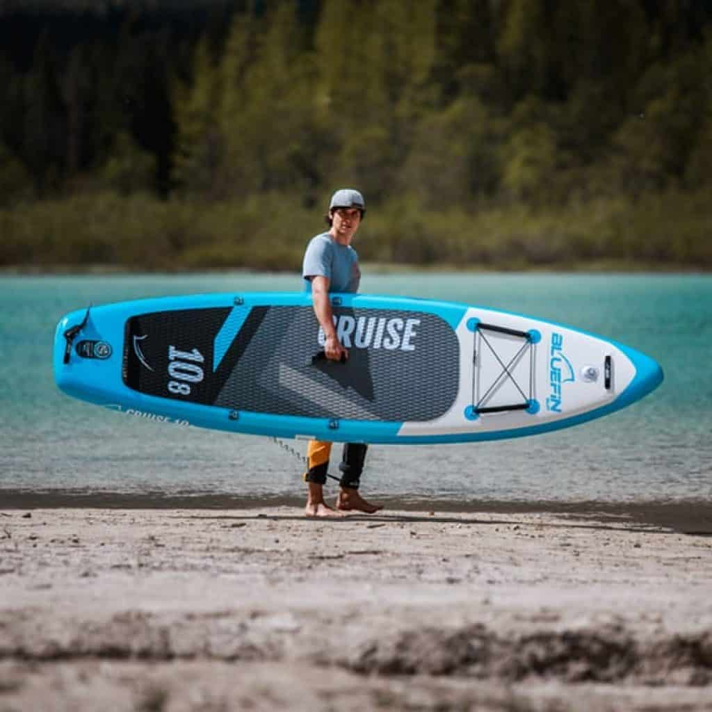 Bluefin Cruise All Rounder - Paddle Board Accessories For Holiday Gifts