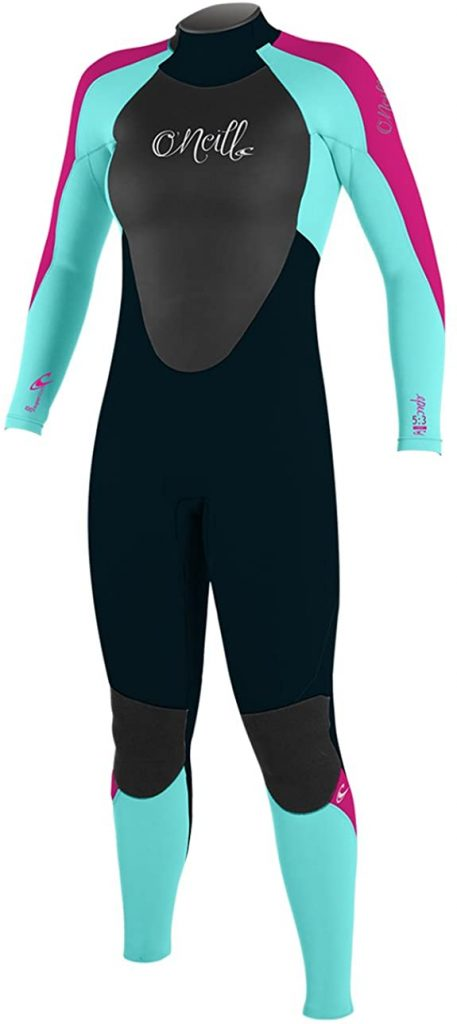 Oneil Youth Epic Wetsuit for Stand Up Paddle Boarding